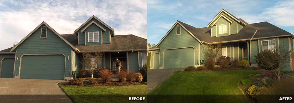 Composite Roofing By Guardian Roofing In Seattle