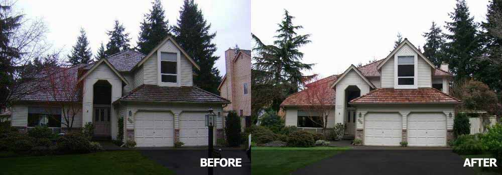 Shake Roofing By Guardian Roofing In Seattle