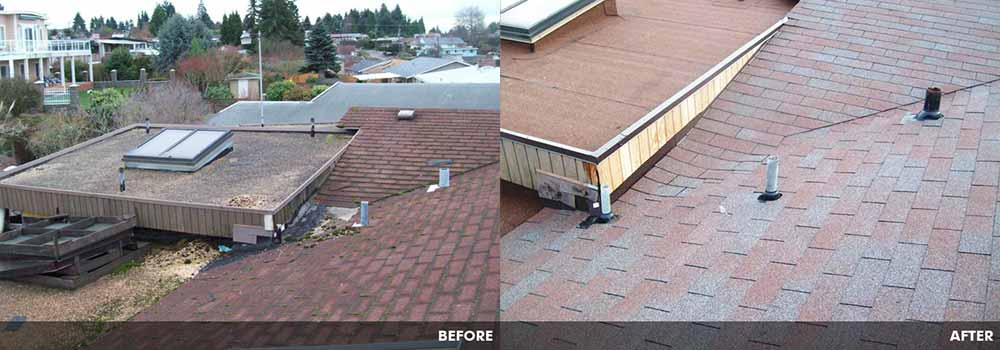 Torch Roofing