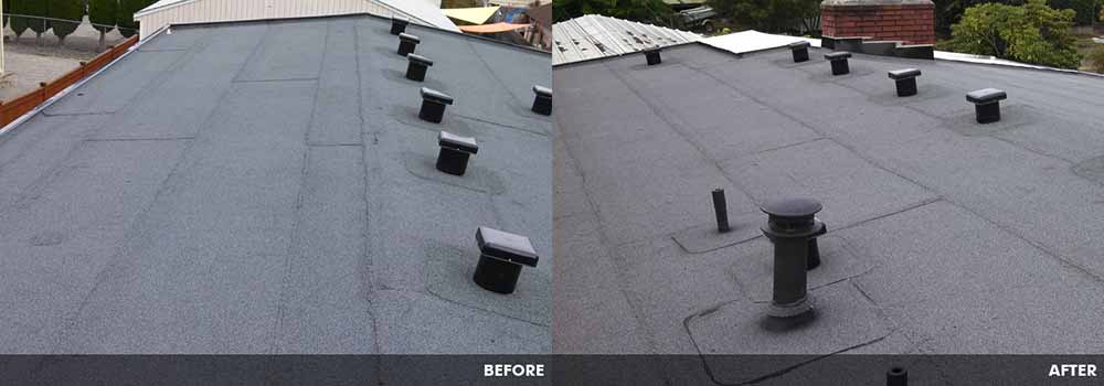 Torch Roofing By Guardian Roofing In Seattle