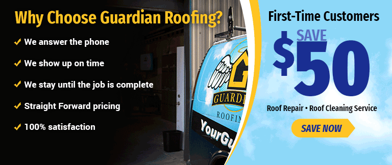 Guardian Roofing Tacoma Seattle Roof Repair Contractor 206