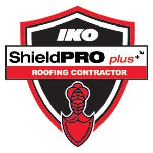 IKO Shield Plus Pro Contractor