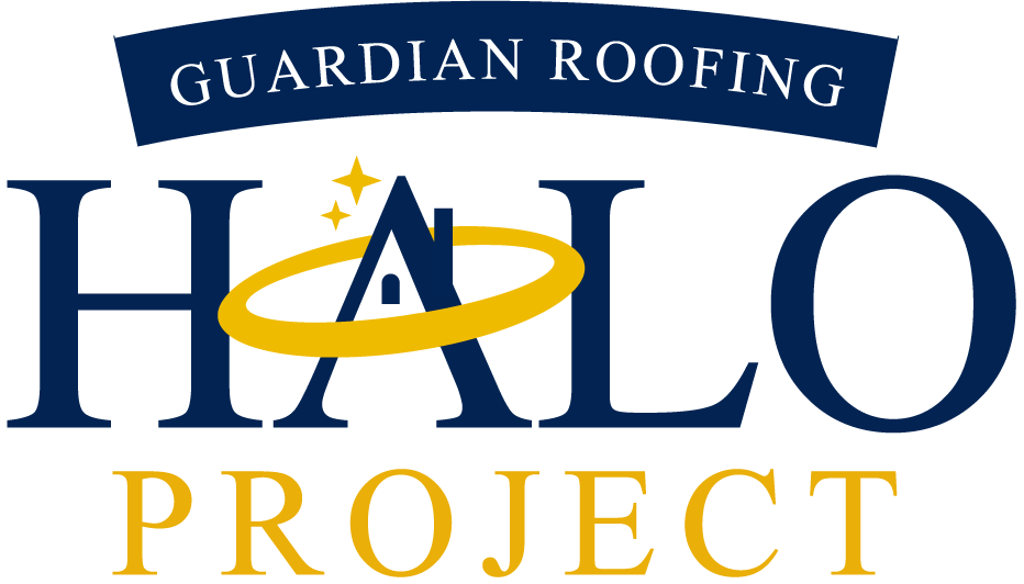 Guardian Roofing Halo Project