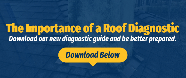 Roofing Diagnosis
