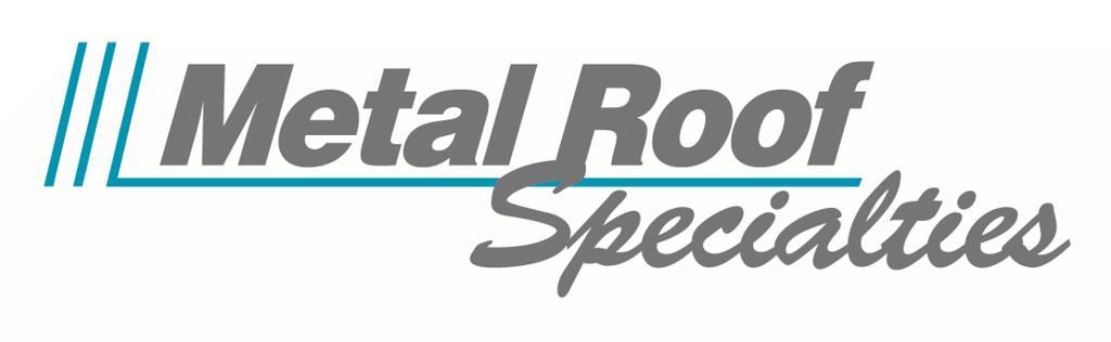 Metal Roof Specialties