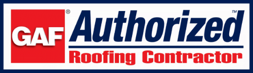 GAF Authorized Roofing Conractor