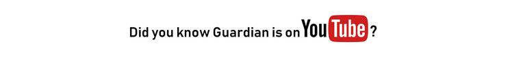 The Guardian Gazette: August 2019 Newsletter