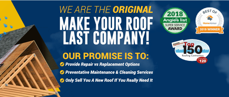 Make Your Roof Last