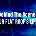 Behind The Scenes Of Your Flat Roof's Lifespan