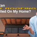 Where Can Flat Roofing Be Installed On My Home?