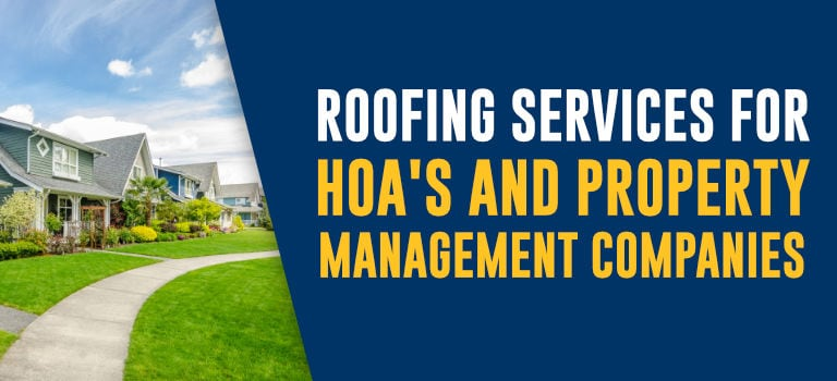 HOA's and Property Management