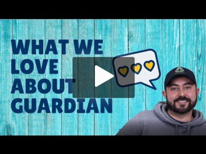 The Guardian Gazette: June 2020 Newsletter